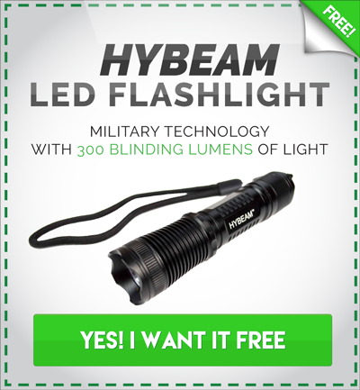 best affordable tactical flashlight Picture